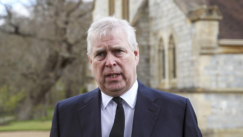 Pengacara Pangeran Andrew ingin menjaga kesepakatan hukum 2009 tetap disegel