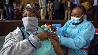 Covid-19 : BioNTech produira des vaccins à ARN messager en Afrique
