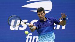 Open d'Australie : pas d'exception pour les joueurs et joueuses de tennis