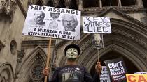 US set to appeal UK refusal to extradite Assange