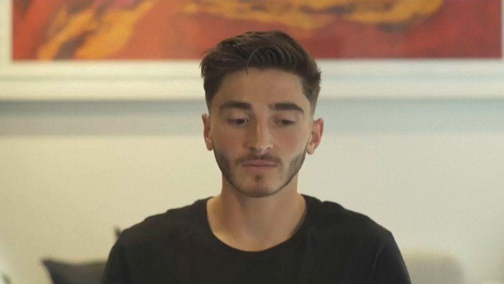'Ini seharusnya tidak menjadi berita': Pesepakbola Australia Josh Cavallo mengaku sebagai gay