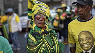 Local polls a test for the future for South Africa's ANC