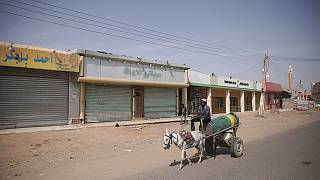 Economic activities on a halt as Sudanese embark on nationwide civil disobedience campaign