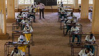 Covid-19 : les écoles toujours fermées en Ouganda