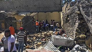 Ethiopie : au moins 6 morts dans une frappe aérienne au Tigré