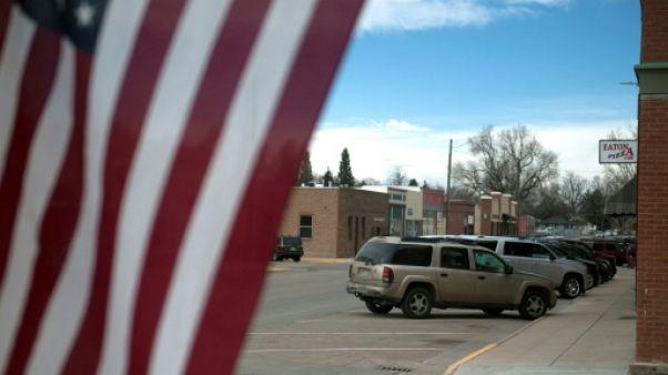 Eaton, ville pro-Trump, voudrait un président plus présidentiel