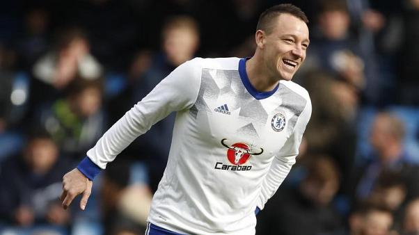 Chelsea skipper Terry could return to face Wolves