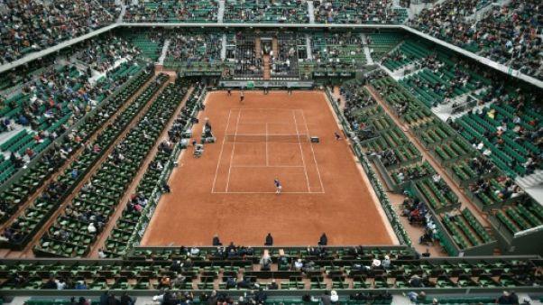 Tennis: un an et demi de turbulences à la FFT