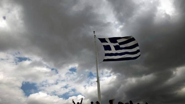 Two budgets, two speeds - Greece outstrips France