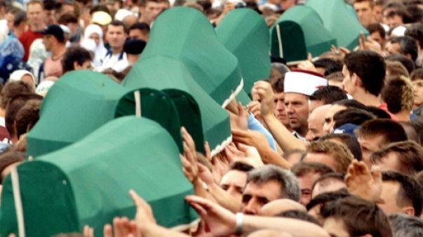 """La Bosnie va demander à la CIJ de rejuger la Serbie pour """"génocide"""" (dirigeant musulman)"""