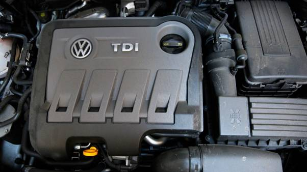 VW says it has fixed 470,000 cars in Britain affected by diesel scandal