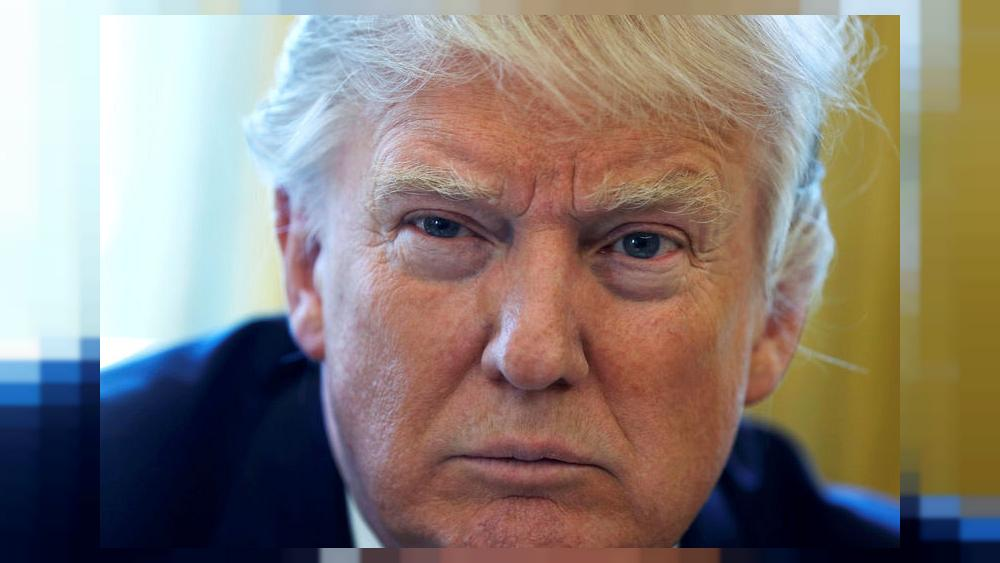 news articles trump blasts says need find leakers