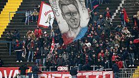 Genoa, protesta tifosi contro il club