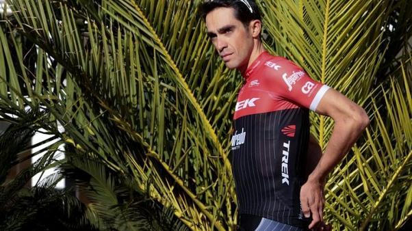 Maverick Contador confident of Tour chances