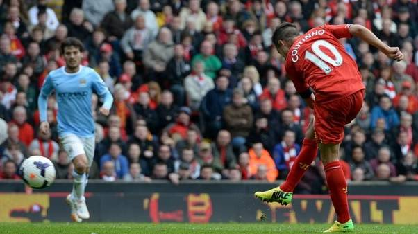 Five memorable Man City vs Liverpool matches