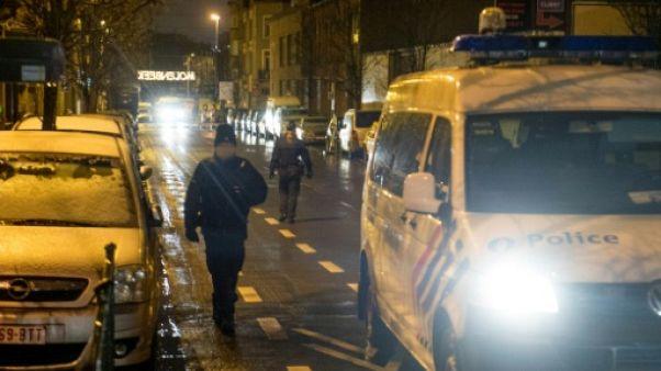 Attentats de Bruxelles: des mafias au jihad, une histoire du Rif