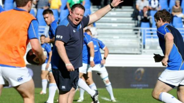 Rugby: Matt O'Connor redevient entraîneur de Leicester