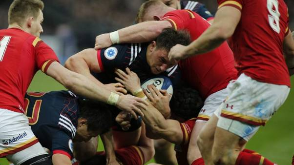 No evidence Welshman North was bitten in France defeat