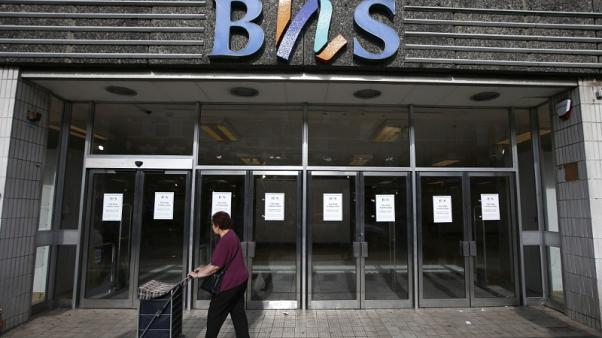 Best-paid former BHS executives gain most from Green's pension deal - UK lawmakers