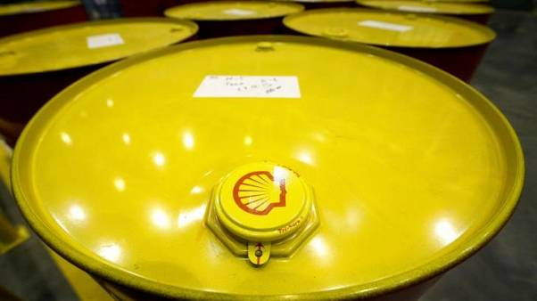Shell to drill new wells by end-2018 to shore up Australia gas supply