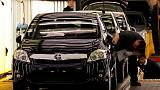 Car production hit 17-year high in February
