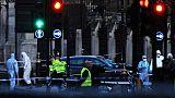 Attentat de Londres: 3 morts, selon un bilan revu à la baisse par la police