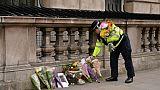 Les morts dans l'attentat de Londres, une femme, deux hommes