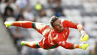 Butland looking to regain lost ground at Stoke
