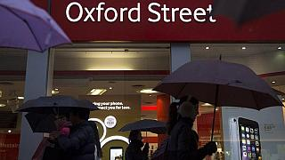 UK retail sales maintain steady growth in March - CBI