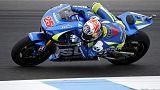 MotoGP's Maverick poses a new challenge for Marquez
