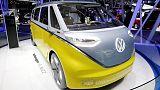 VW finance arm makes record 2016 profit despite dieselgate