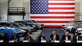 Trump's auto review may only slow march to better fuel efficiency