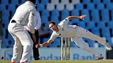 Boult ruled out for New Zealand, Kuggeleijn called in