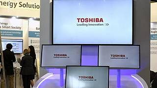 Toshiba shares rise 6 percent after Effissimo increases stake