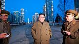 North Korea has maintained readiness for nuclear test any time - South Korea