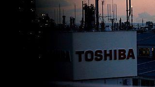 Toshiba banks push for quick Westinghouse bankruptcy filing - Nikkei
