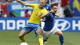Sweden veteran Larsson has no plans to retire