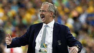 Stielike gets vote of confidence despite China defeat