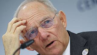 Schaeuble - Trying to keep disadvantages for Britain as small as possible in Brexit