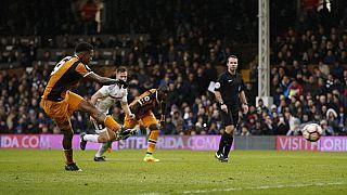 Hernandez targets goals to boost Hull survival bid