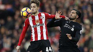Sunderland need wins not excuses to survive, says Januzaj
