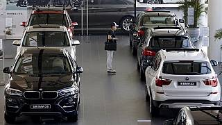 BMW China venture's vehicle sales to rise 20 percent in 2017