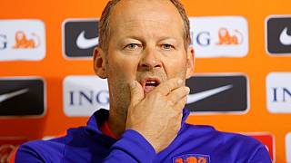 Blind sacked as Netherlands coach - FA statement