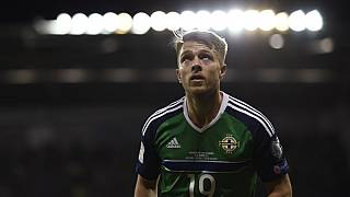 Quick goal sets Northern Ireland on way to win over Norway