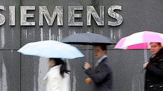 Siemens pledges commitment to post-Brexit UK