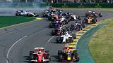 F1 opener puts overtaking in the spotlight