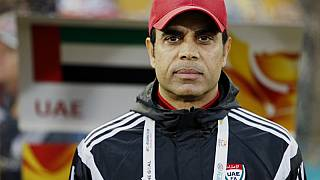 Soccer - UAE coach Ali quits after Australia defeat