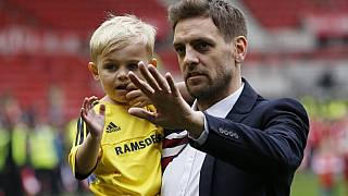 Soccer: Woodgate returns to Middlesbrough as first-team coach