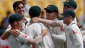 Cricket - Spirited Australia must continue to improve, says board