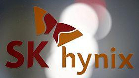 SK Hynix consortium bids over $9 billion for Toshiba chip unit - Maeil Business